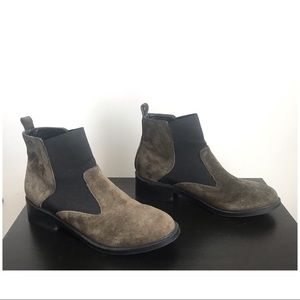 "Design Lab by Lord & Taylor ""Chelsea"" Ankle Boots"